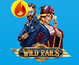 ベラジョンカジノ WILD TRAIN