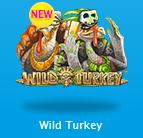 Wild Turkeyロゴ