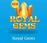 Royal Gemロゴ
