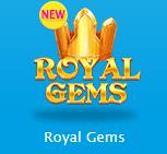 Royal Gemロゴ